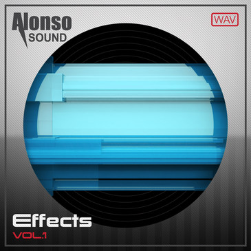 Alonso Effects Vol 1