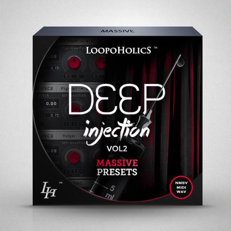 Deep Injection Vol 2: Massive Presets