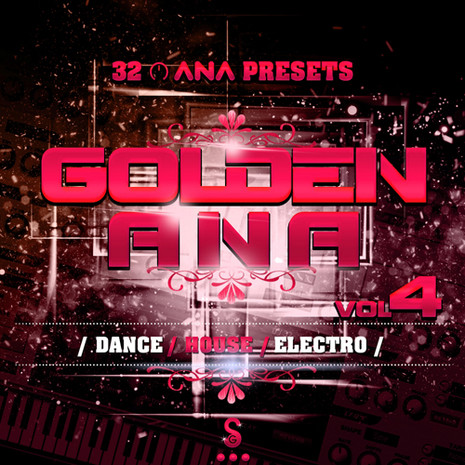Golden ANA Vol 4