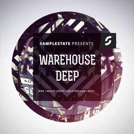 Warehouse Deep