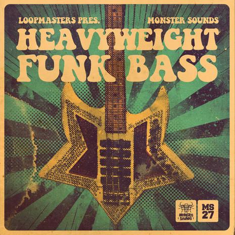 Heavyweight Funk Bass