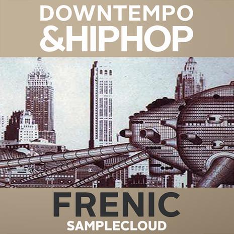Downtempo & Hip Hop Vol 1