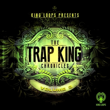 Trap King Chronicles Vol 3