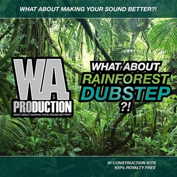 What About: Rainforest Dubstep