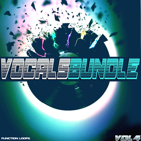 Vocals Bundle Vol 4