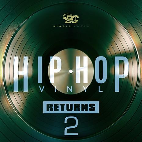 Hip Hop Vinyl Returns 2