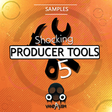 Shocking Producer Tools 5