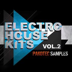 Electro House Kits Vol 2