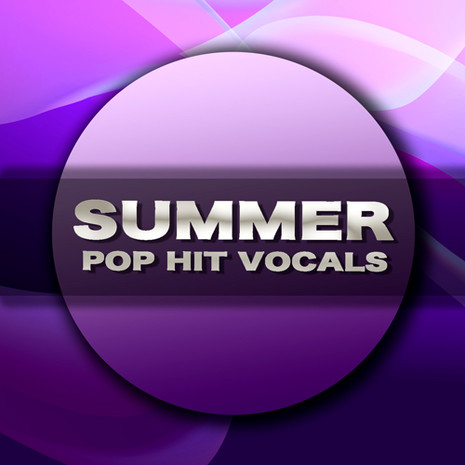 Summer Pop Hit Vocals