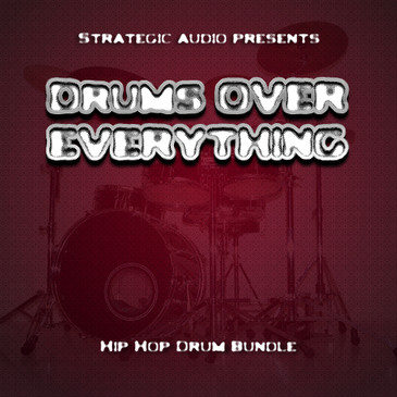 Drums Over Everything