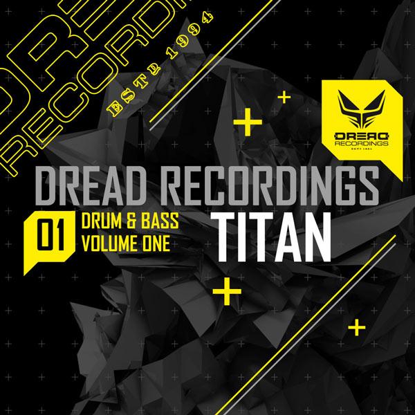 Dread Recordings Vol 1: Titan