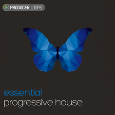 Essential Progressive House