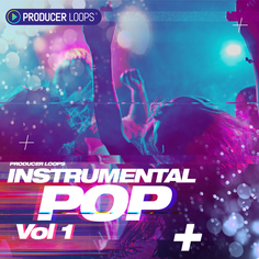 Instrumental Pop Vol 1