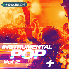 Instrumental Pop Vol 2