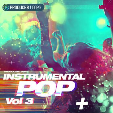 Instrumental Pop Vol 3