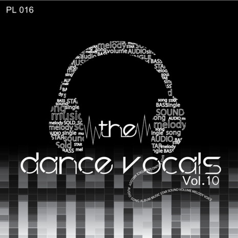 The Dance Vocals Vol 10