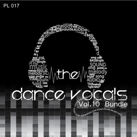 The Dance Vocals Vol 10 Bundle