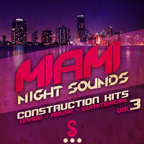 Miami Night Sounds Vol 3