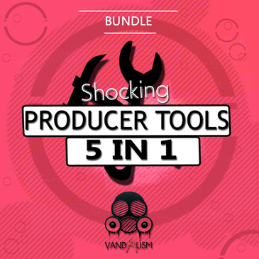 Shocking Producer Tools 5-in-1