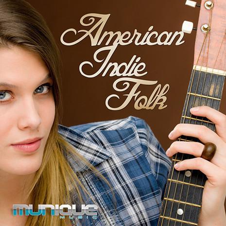 American Indie Folk