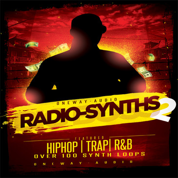 Radio Synths 2