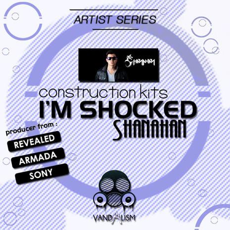 I'm Shocked: Shanahan