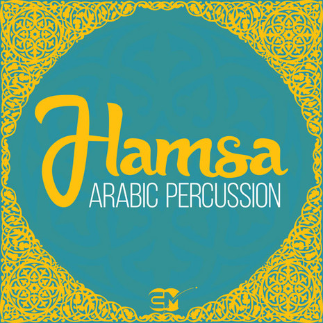 Hamsa Arabic Percussion