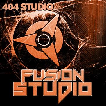 404 Studio: Fusion Studio