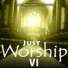 Just Worship 6