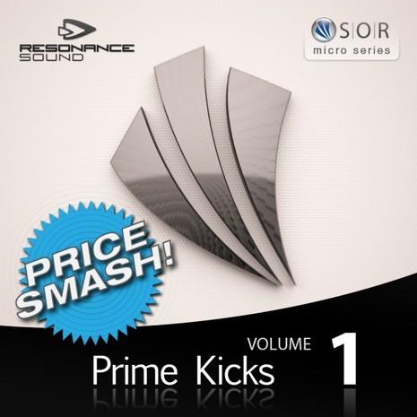 SOR: Prime Kicks Vol 1