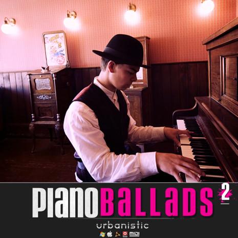 Piano Ballads Vol 2