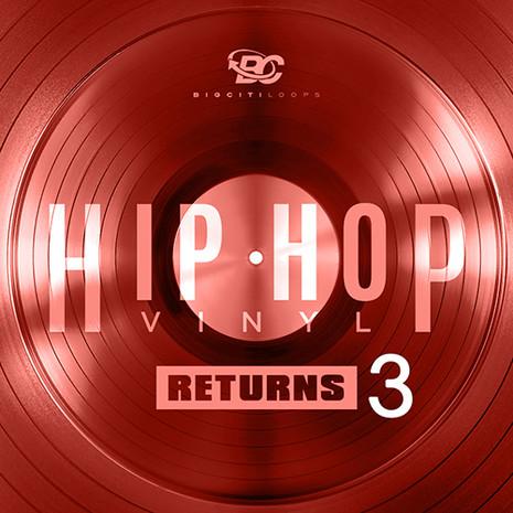 Hip Hop Vinyl Returns 3