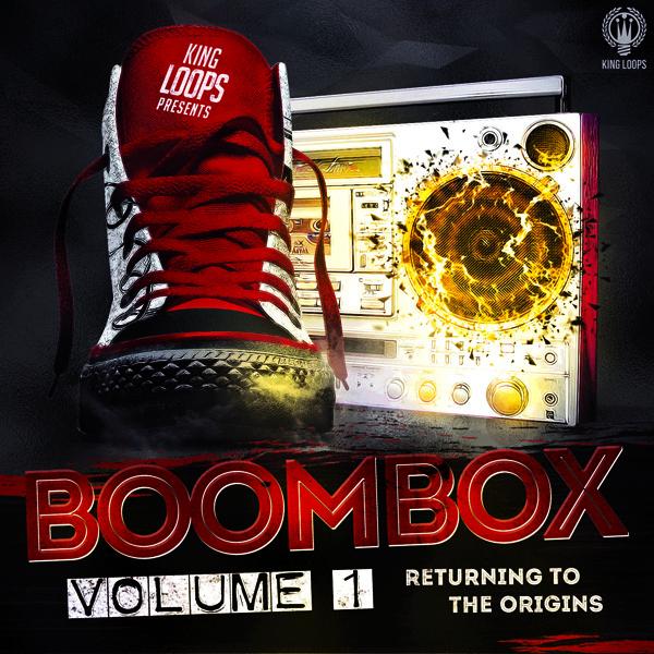 Boombox Vol 1