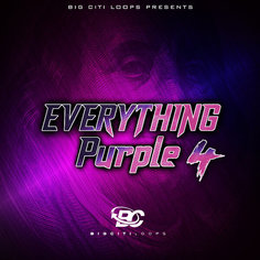 Everything Purple 4