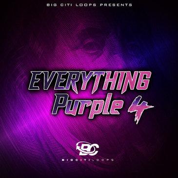 Everything Purple 4