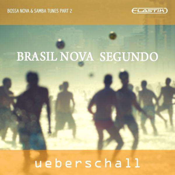 Brasil Nova Segundo