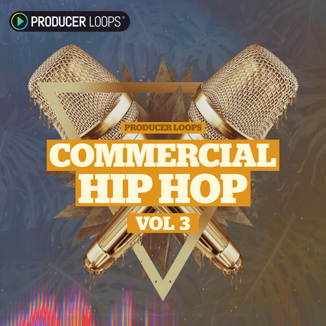 Commercial Hip Hop Vol 3
