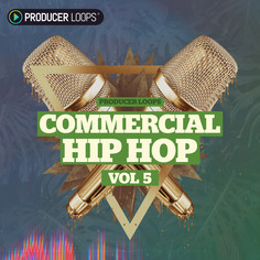 Commercial Hip Hop Vol 5