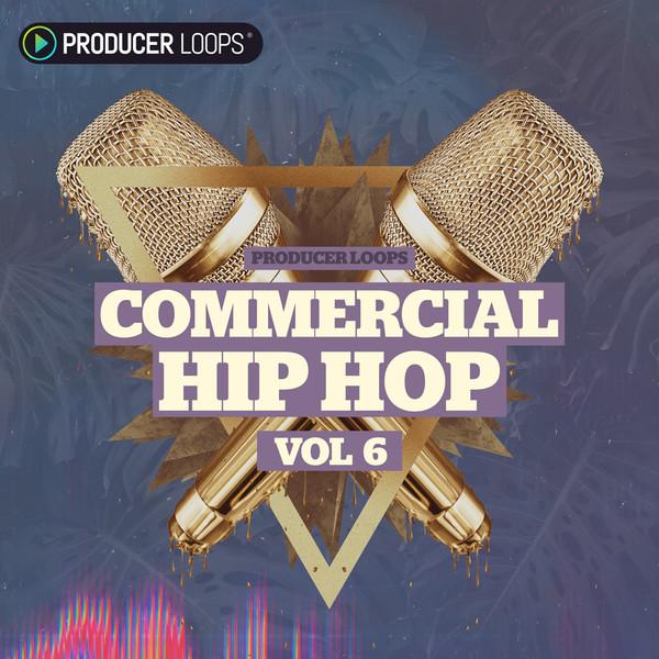 Commercial Hip Hop Vol 6