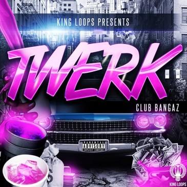 Club Bangaz Vol 1: Twerk It Edition