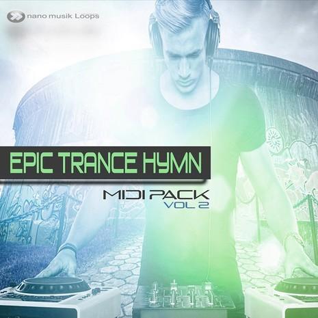 Epic Trance Hymn Vol 2