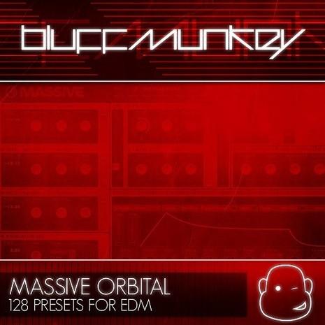 Bluffmunkey Massive Orbital
