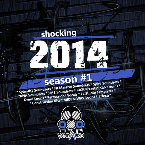 Shocking 2014: Season 1