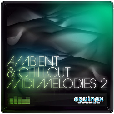 Ambient & Chillout MIDI Melodies 2