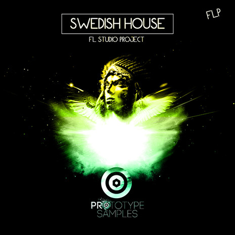Swedish House FL Studio Project