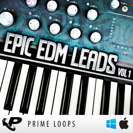 Epic EDM Leads