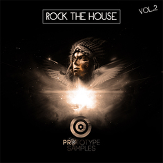 Rock The House Vol 2