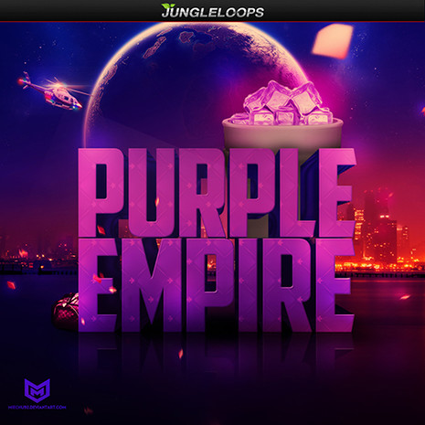 Purple Empire