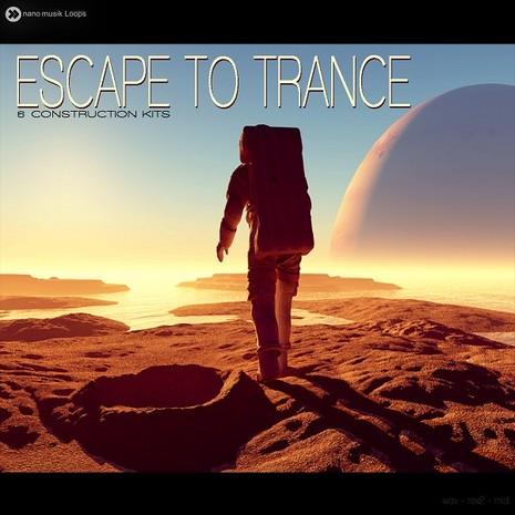 Escape To Trance
