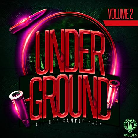 Underground Vol 2: Classic Edition